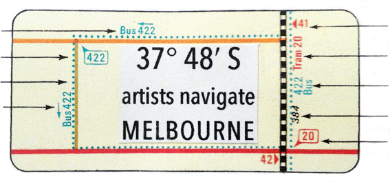 Set of 37°48′ S prints acquired by Monash University